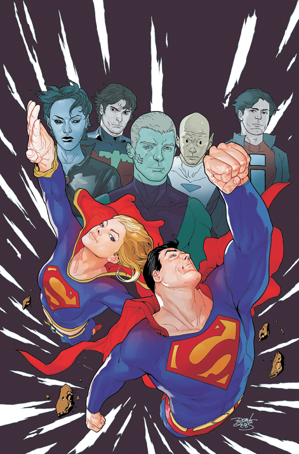 ACTION COMICS #850 (NOTE PRICE)