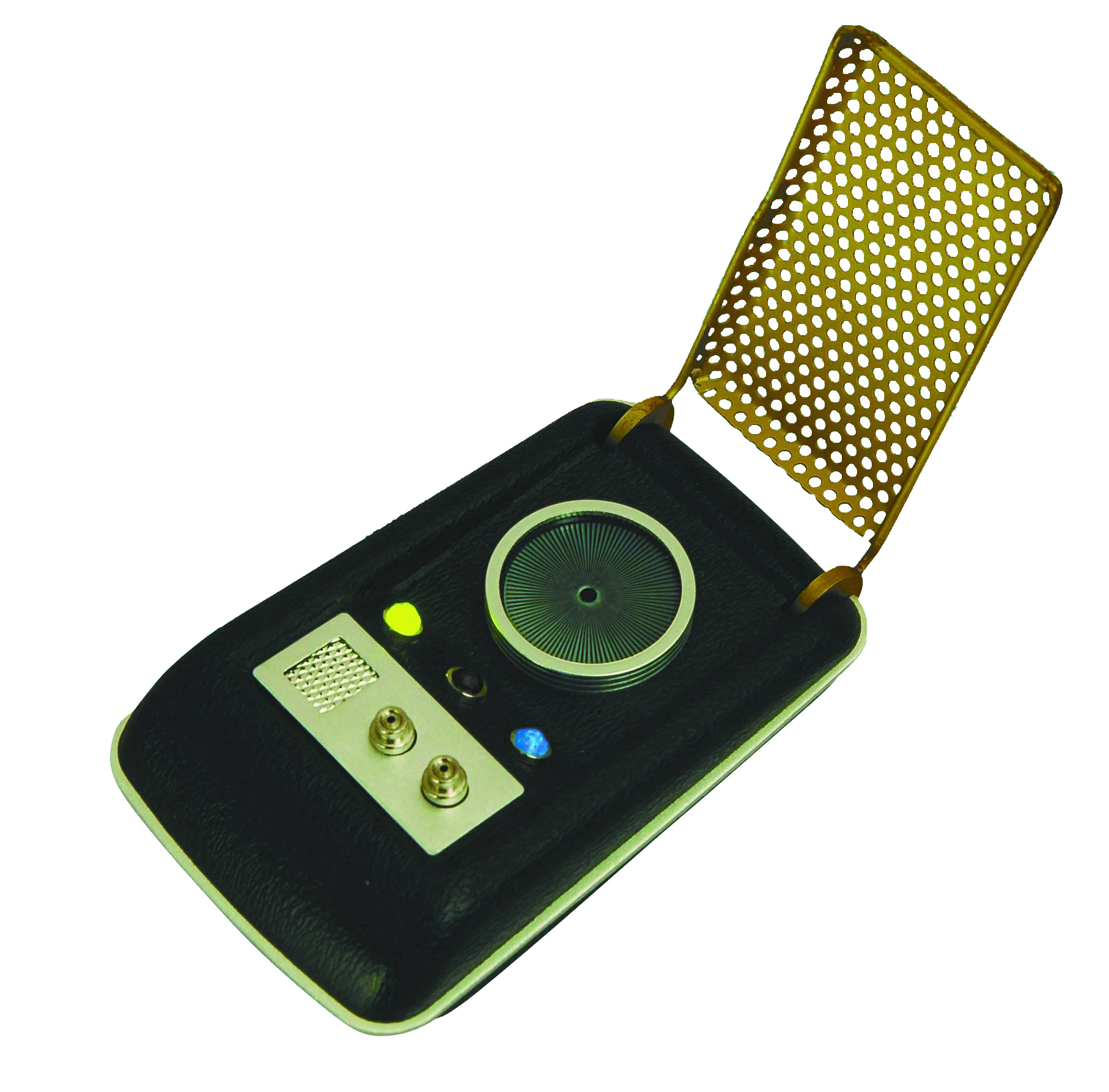 ST TOS COMMUNICATOR