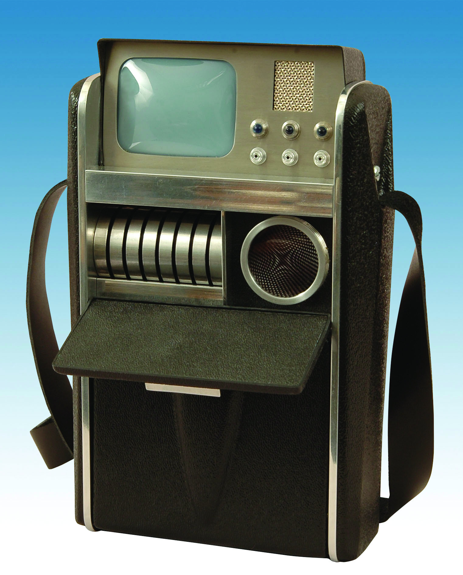 ST TOS TRICORDER