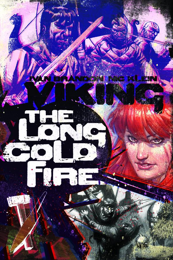 VIKING HC VOL 01 LONG COLD FIRE