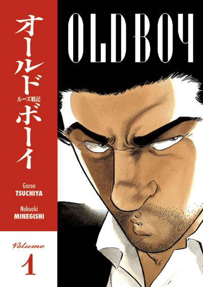 (USE AUG138378) OLD BOY TP VOL 01 (MR)