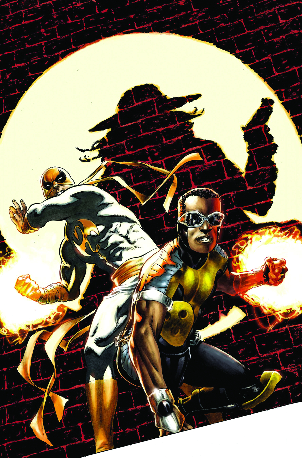 POWER MAN AND IRON FIST #2 (OF 5)