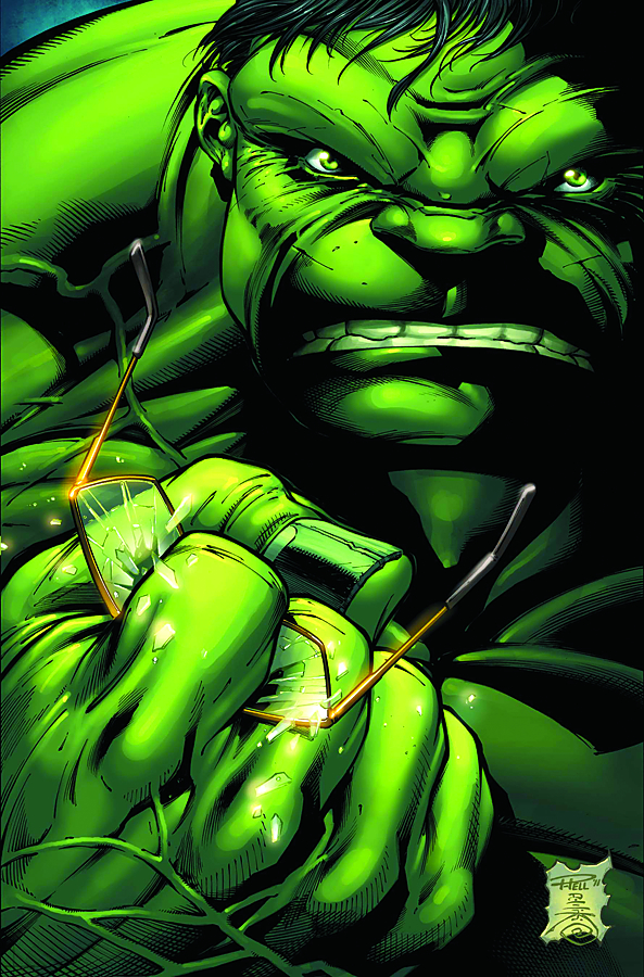INCREDIBLE HULKS #635 BLANK VAR