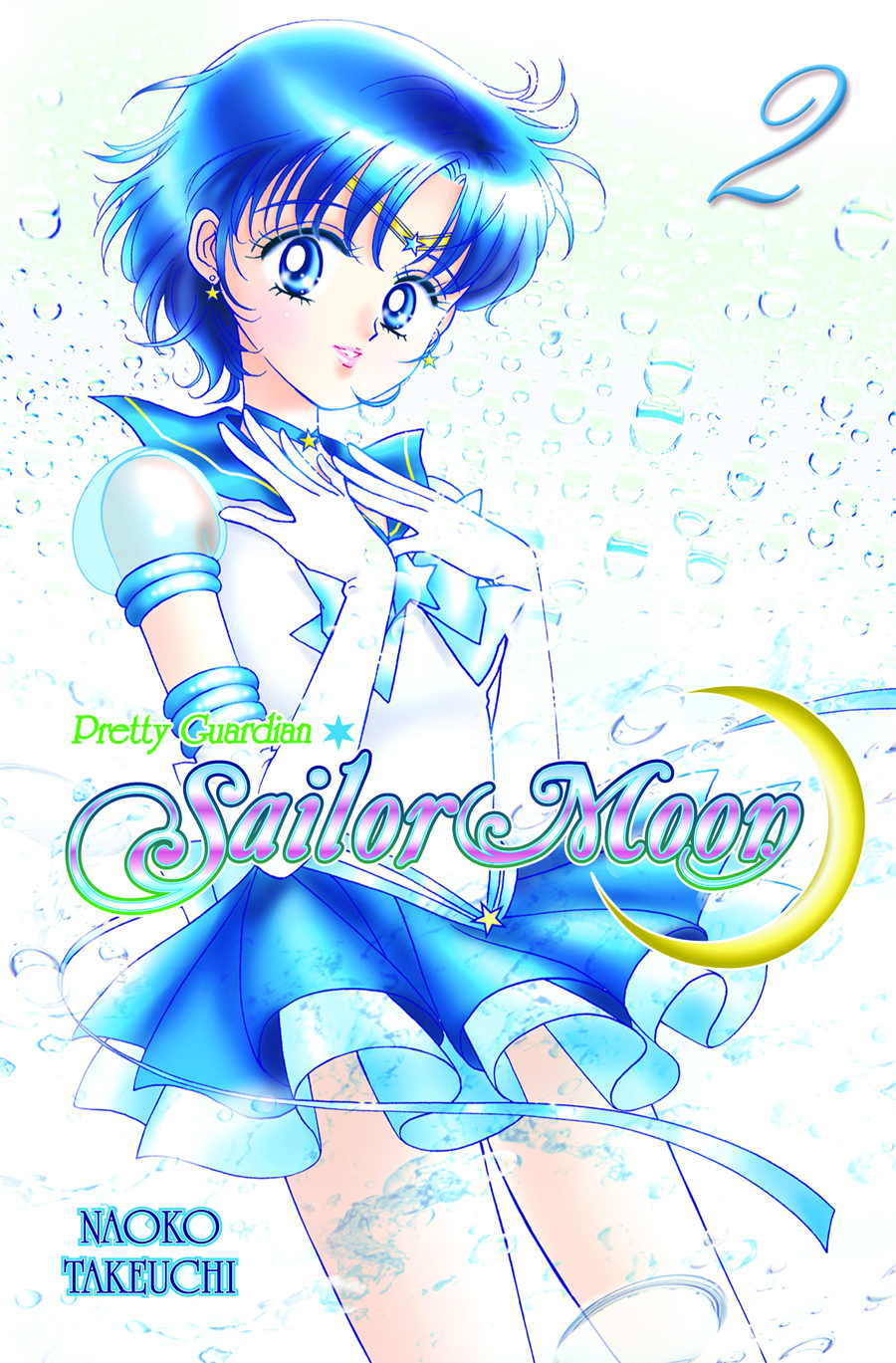 SAILOR MOON TP KODANSHA ED VOL 02