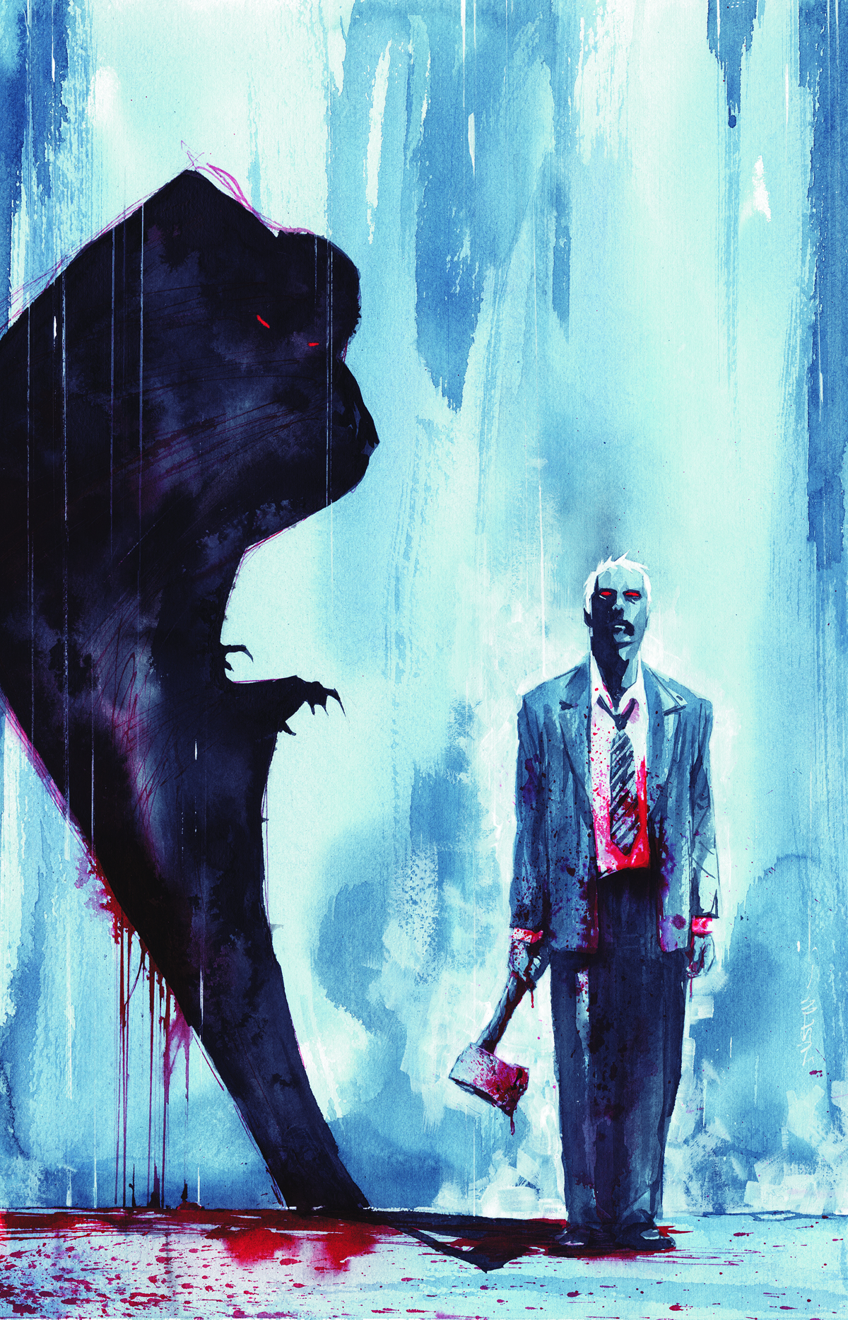 AMERICAN VAMPIRE LORD OF NIGHTMARES #4 (OF 5) (MR)