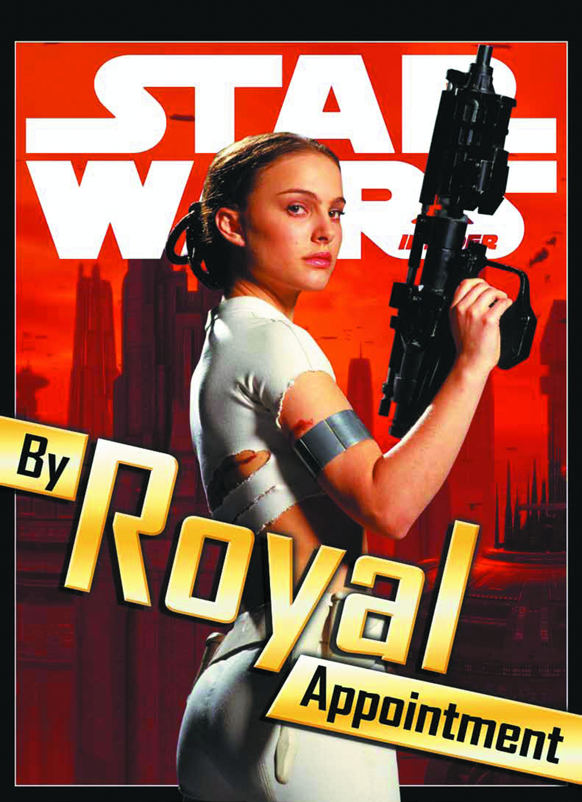 STAR WARS INSIDER #142 NEWSSTAND ED
