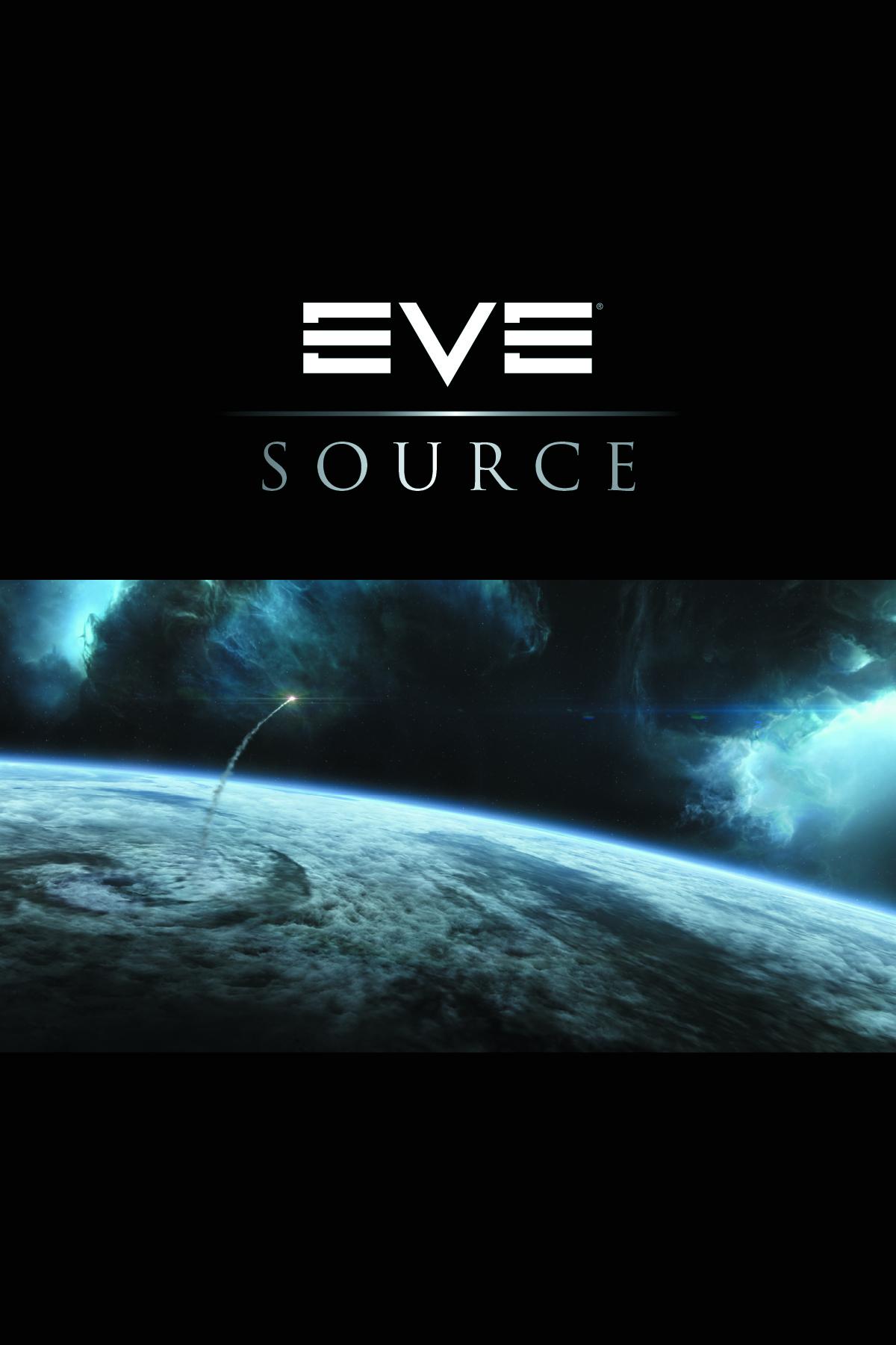 EVE SOURCE HC