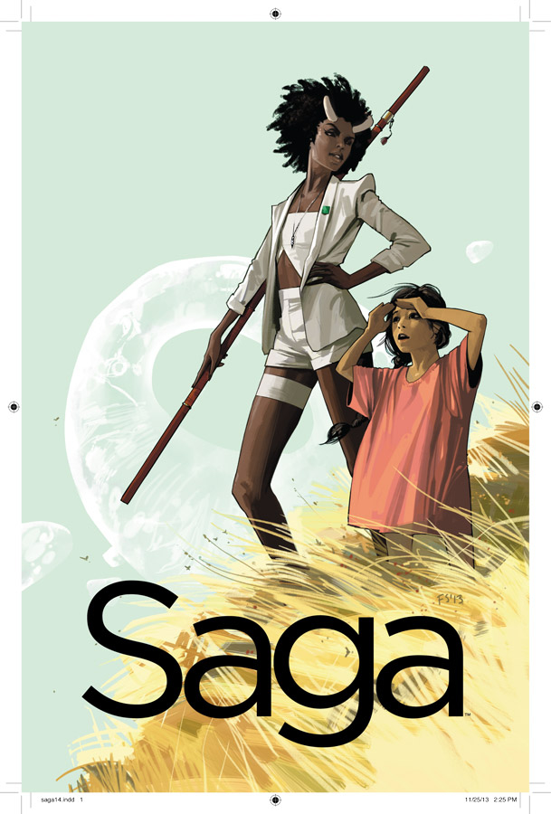 SAGA TP VOL 03 (JAN140556) (MR)