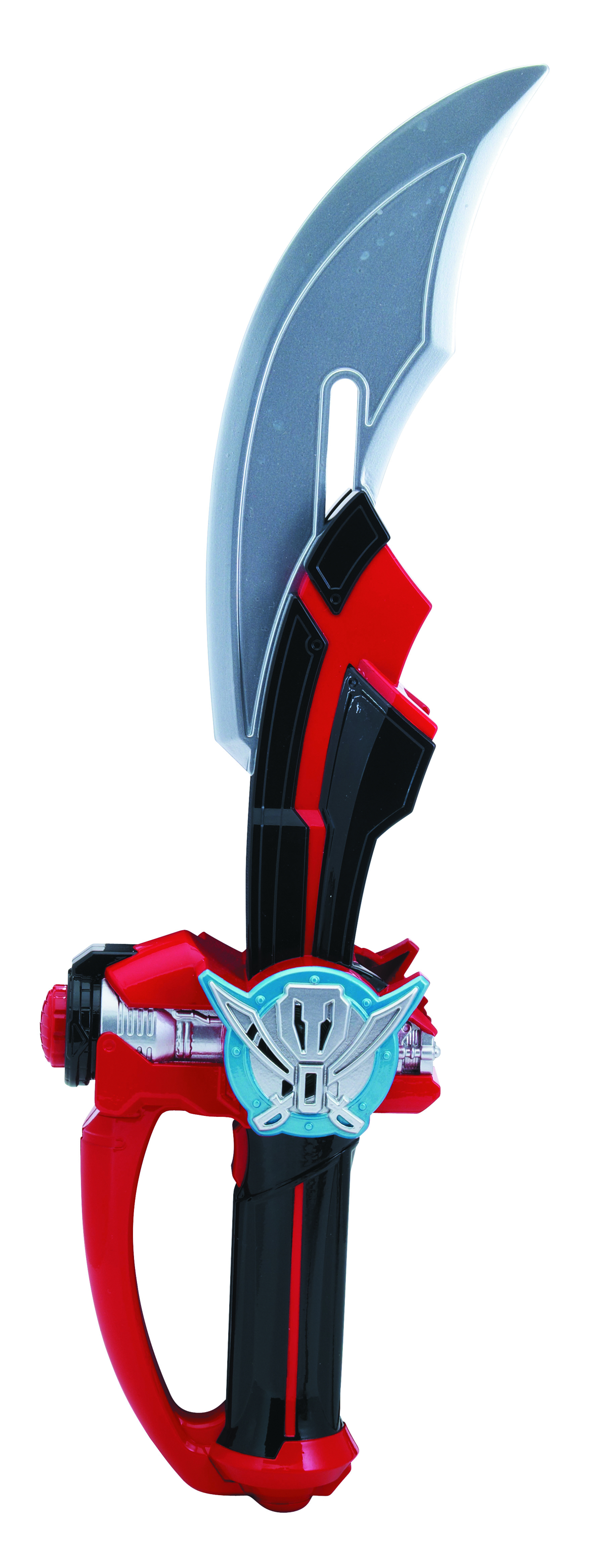 MAR142020 - POWER RANGERS SUPER MEGAFORCE BATTLE GEAR ASST ...