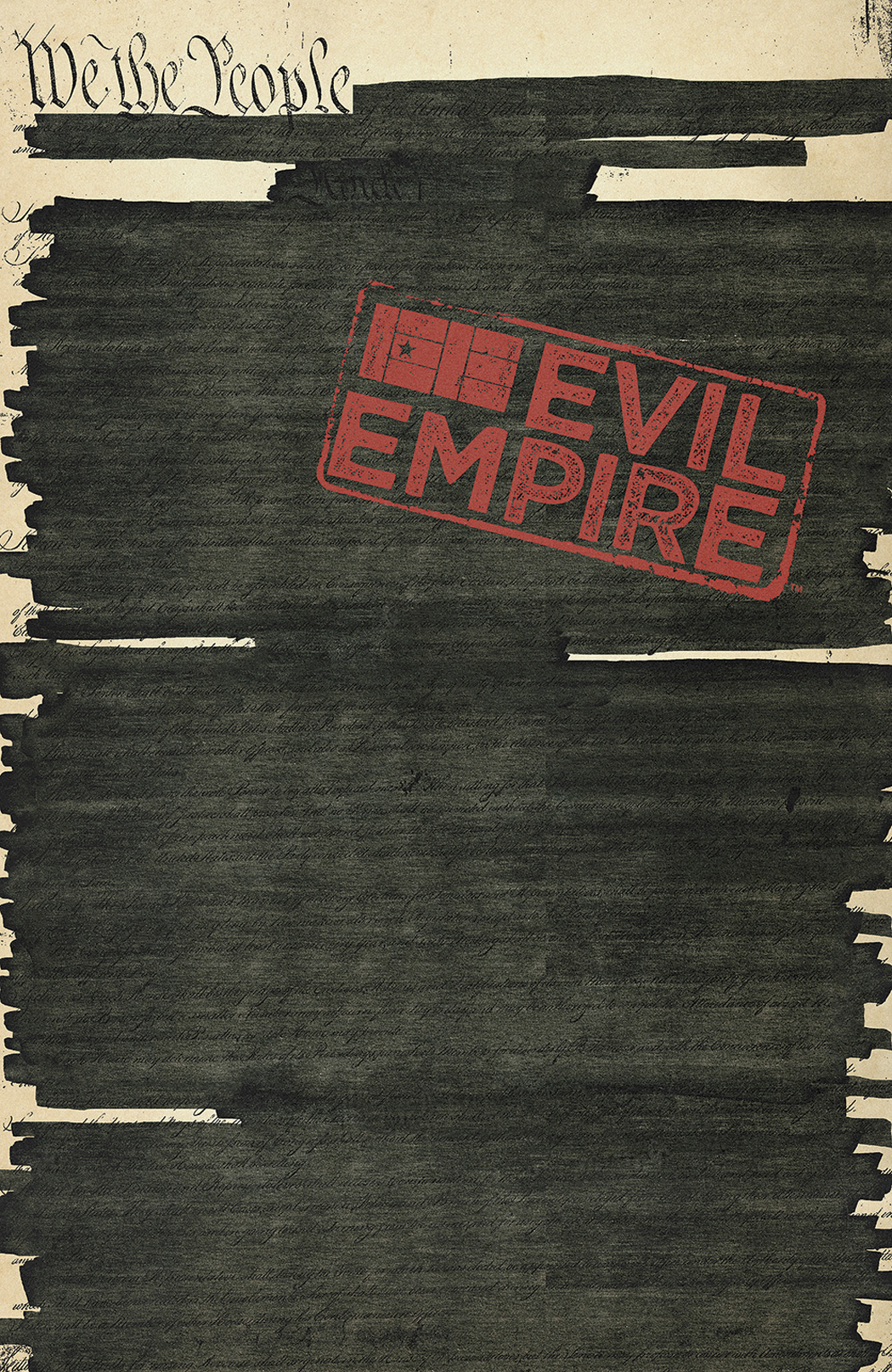 EVIL EMPIRE #6 (MR)