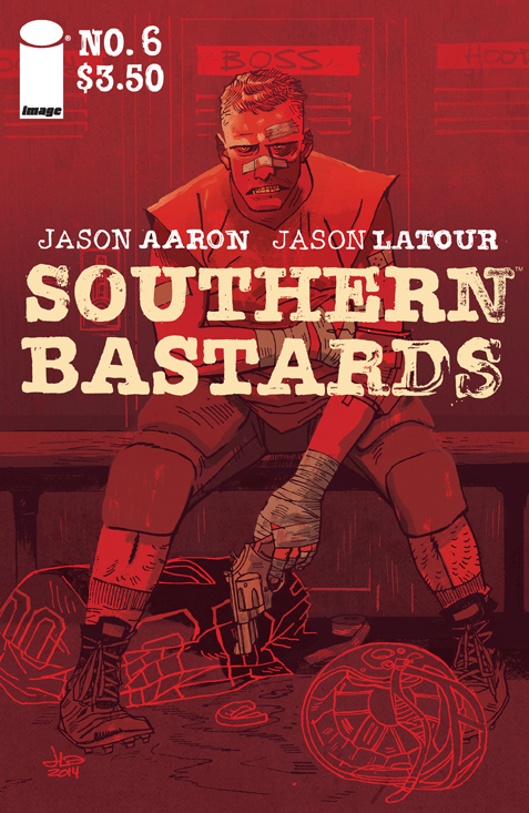 SOUTHERN BASTARDS #6 (MR)