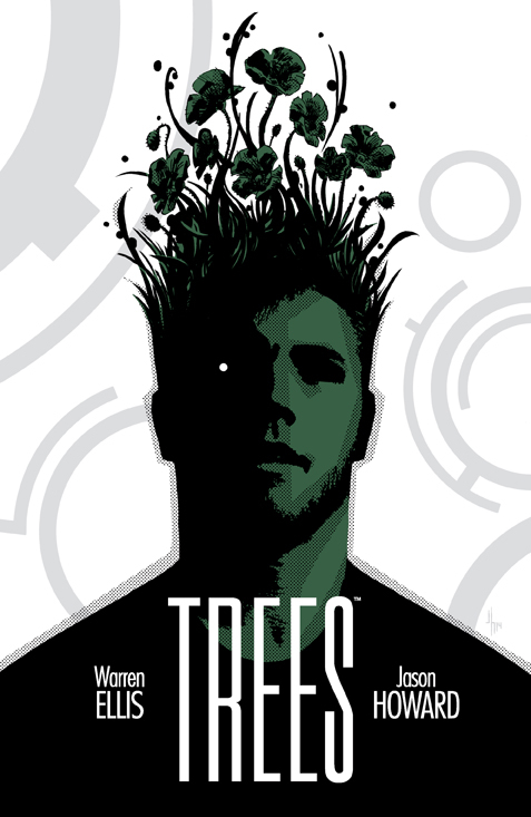 TREES TP VOL 01 (DEC140696) (MR)