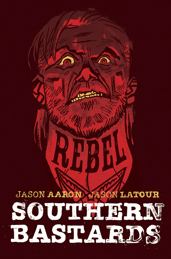 SOUTHERN BASTARDS #10 (MR)