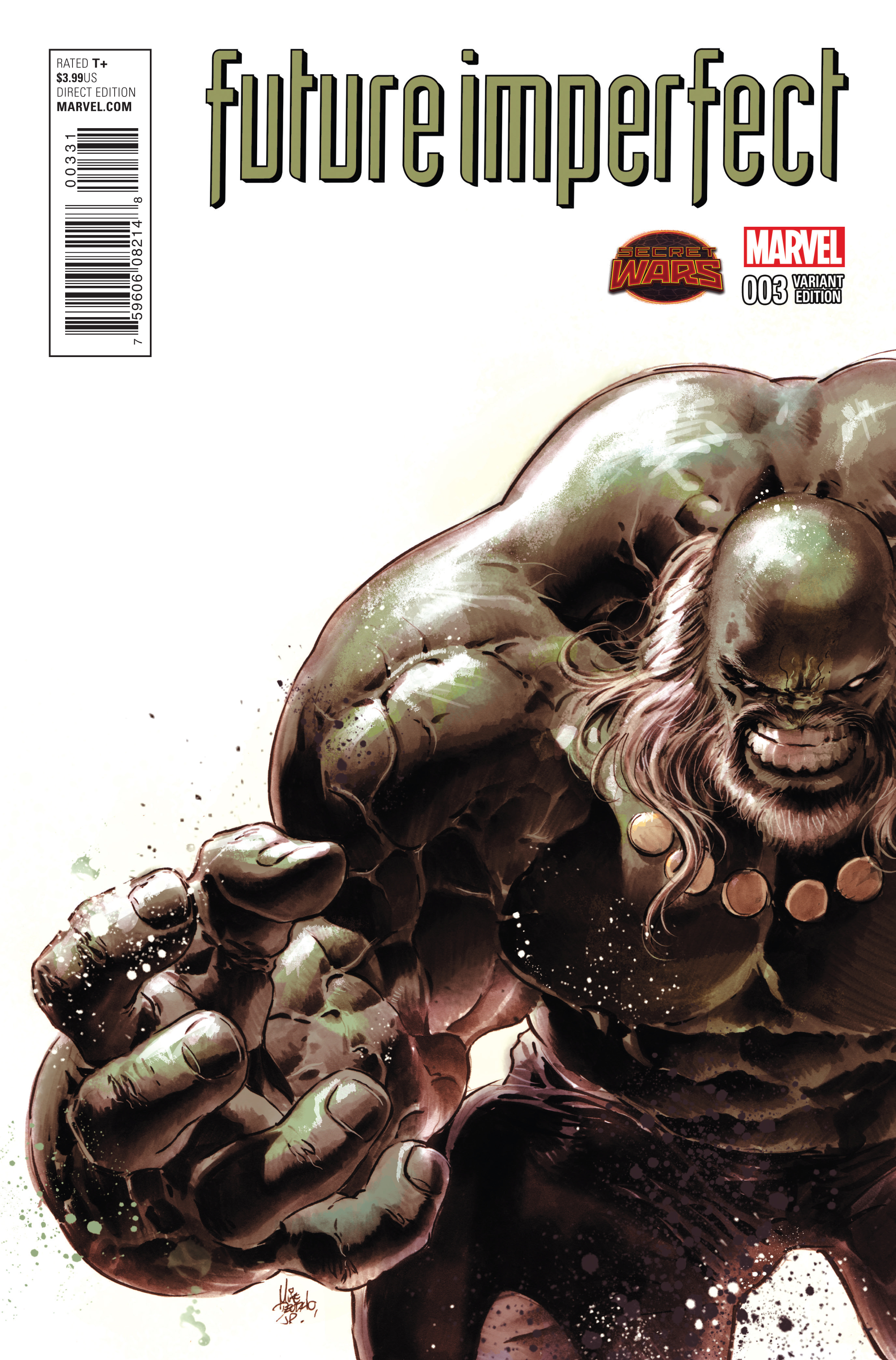 FUTURE IMPERFECT #3 DEODATO VAR SWA