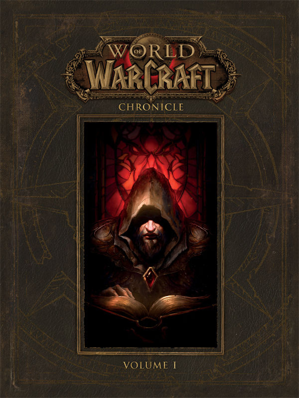 WORLD OF WARCRAFT CHRONICLE HC VOL 01 (RES)
