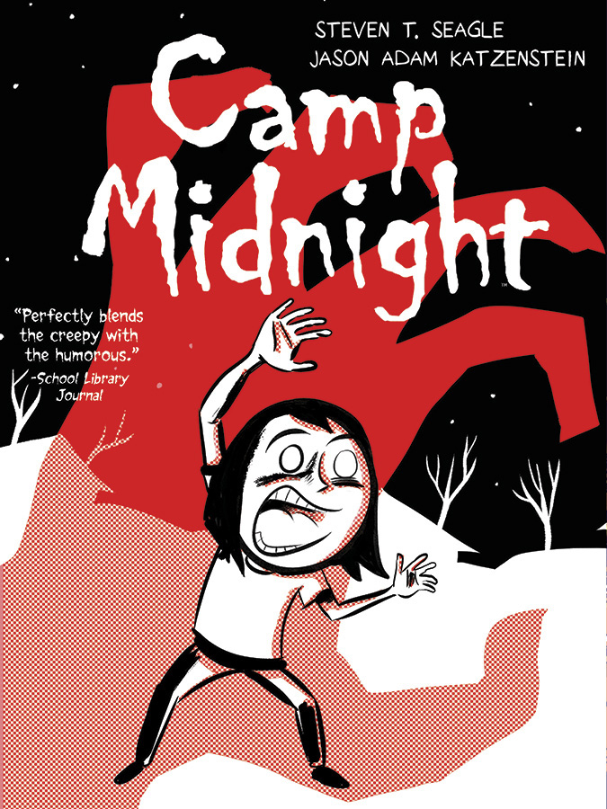 CAMP MIDNIGHT GN VOL 01 (FEB160616)