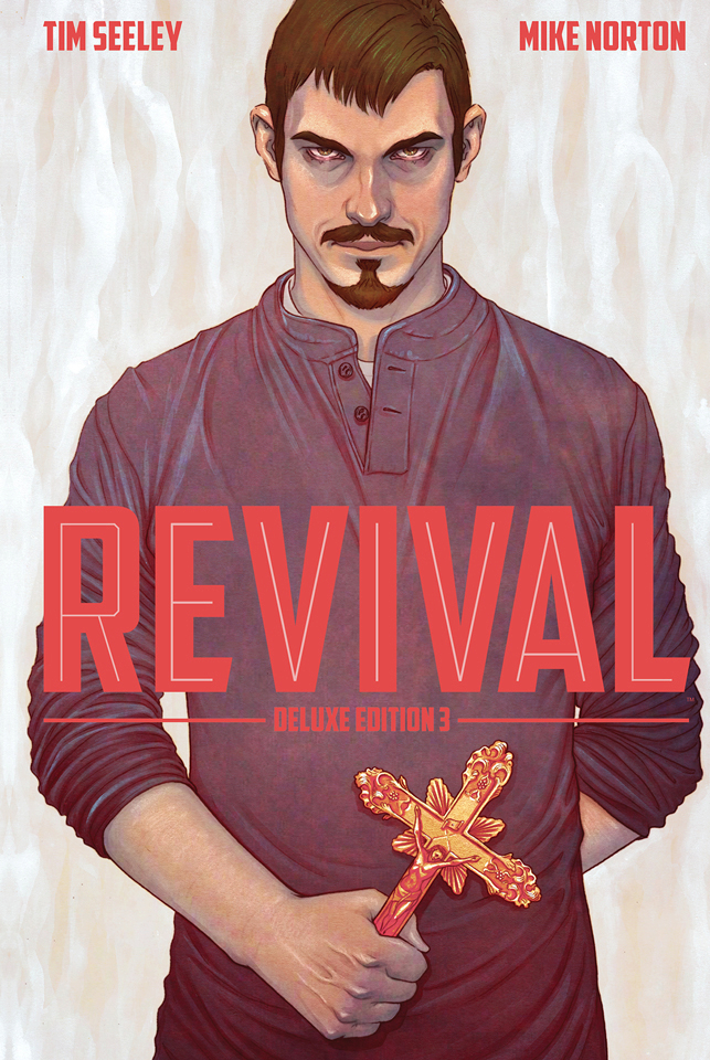 REVIVAL DLX COLL HC VOL 03 (OCT150607) (MR)