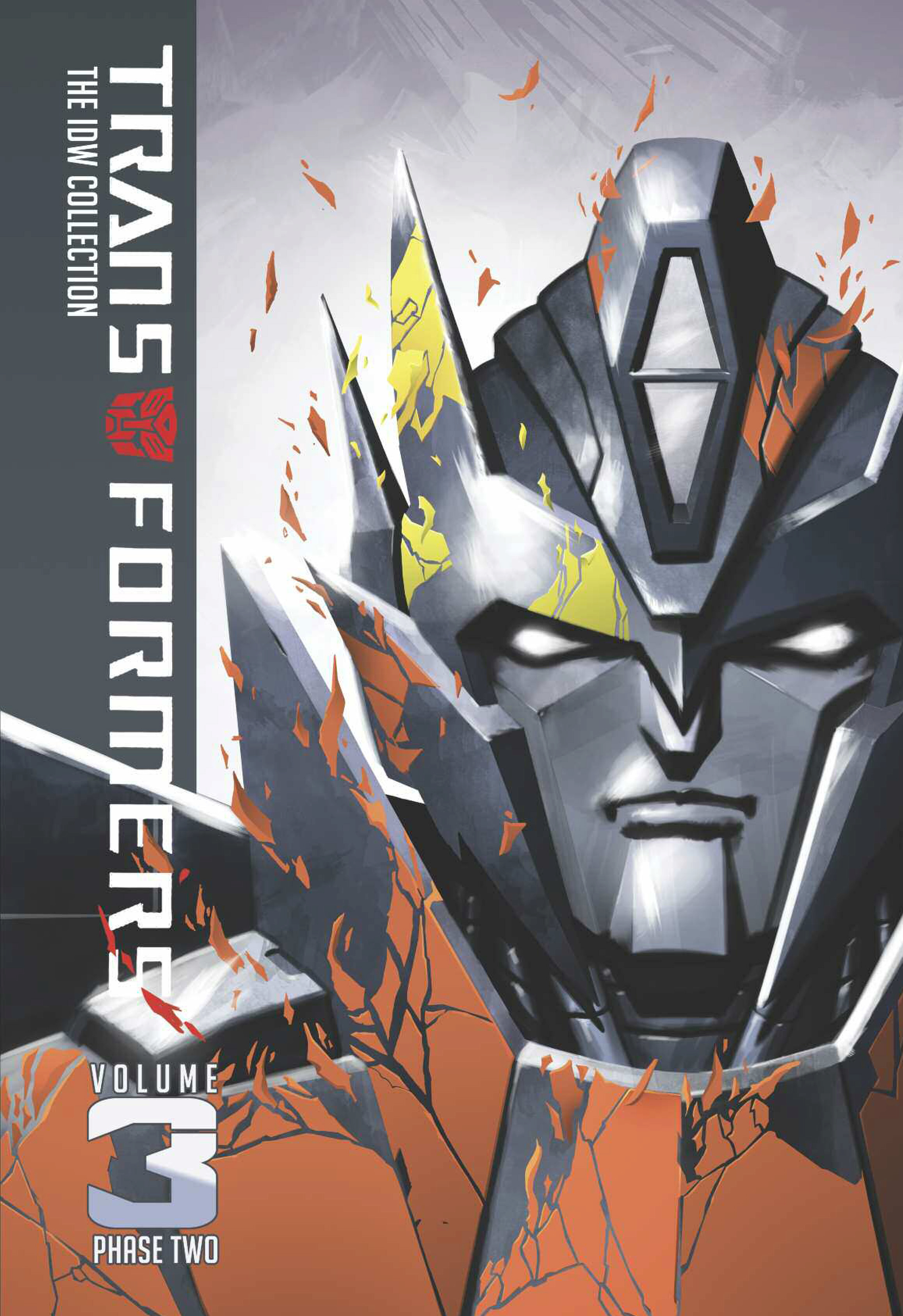 TRANSFORMERS IDW COLL PHASE 2 HC VOL 03