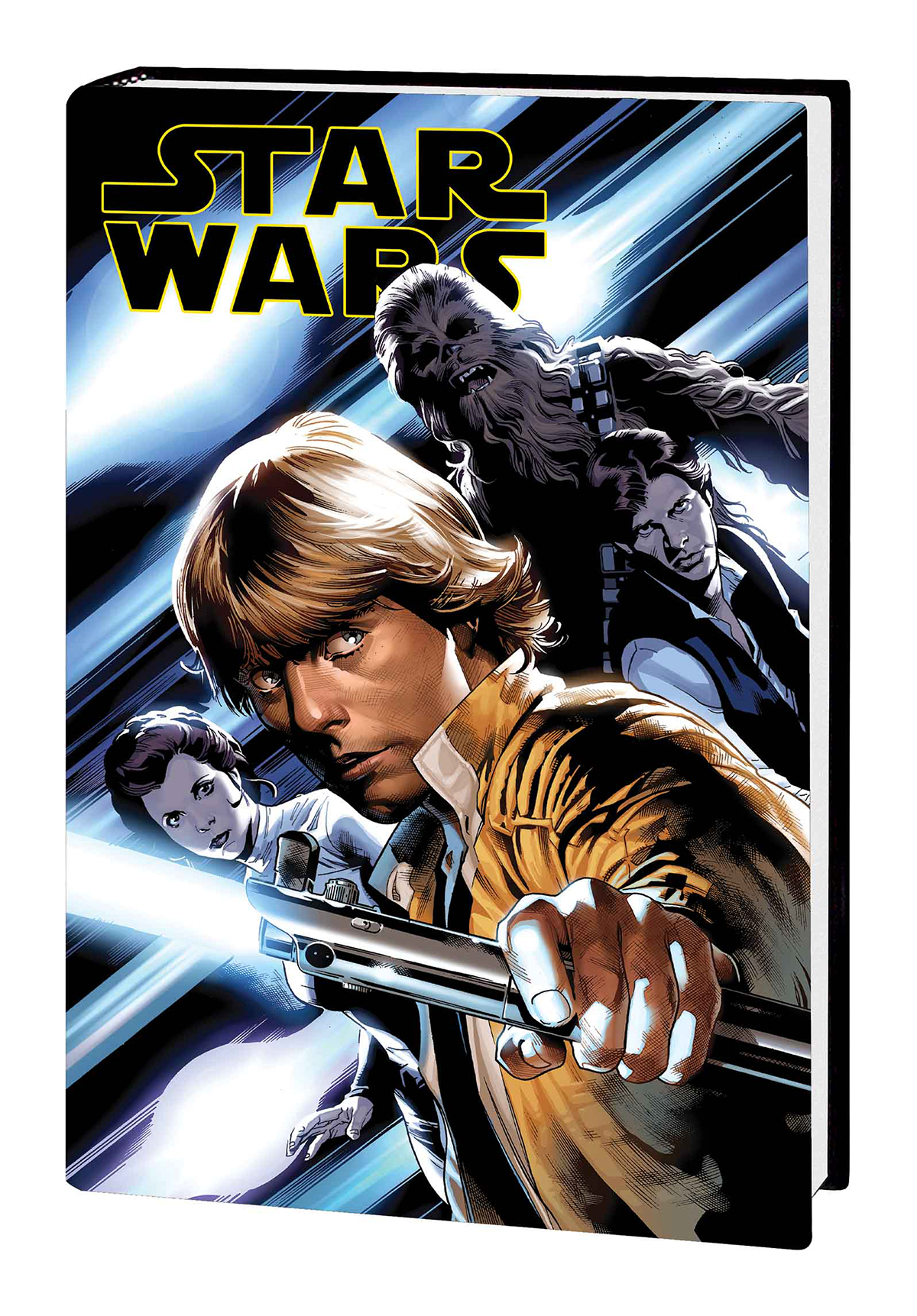 STAR WARS HC VOL 01 IMMONEN DM VAR ED