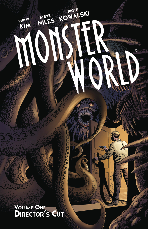 MONSTER WORLD TP VOL 01 DIRECTORS CUT