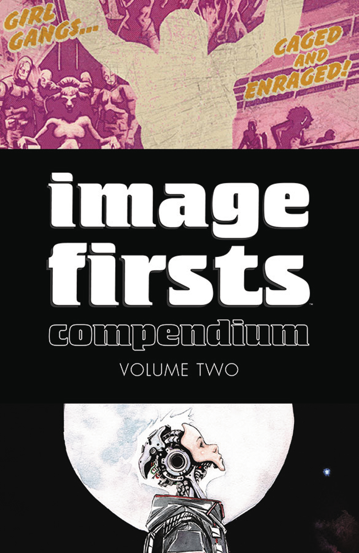 IMAGE FIRSTS COMPENDIUM TP VOL 02 2015