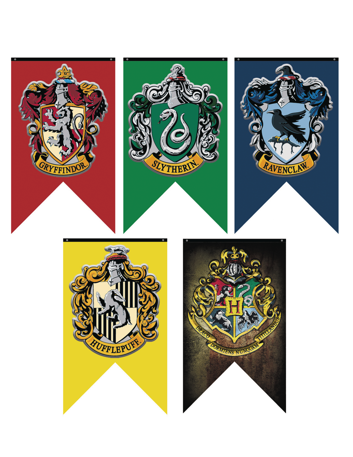 graphic about Hogwarts Banner Printable titled Remarkable Hogwarts Area Banners Printable Bonn Dialogues
