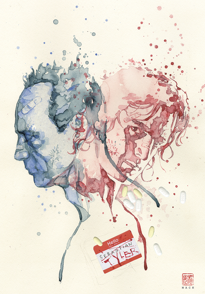 FIGHT CLUB 2 LIBRARY HC ED (JUN160020) (MR)