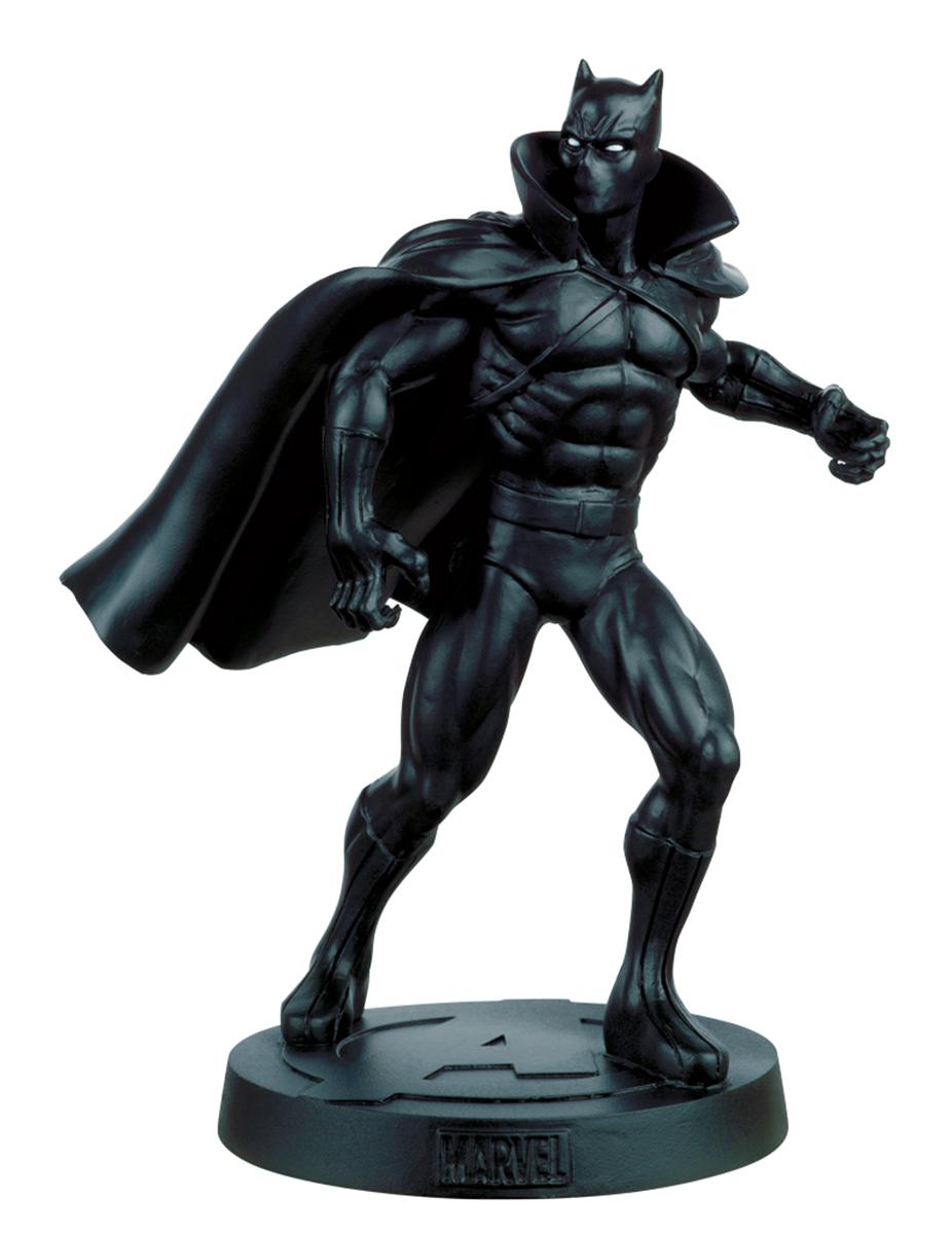 Jun162411 Marvel Fact Files Special 20 Black Panther