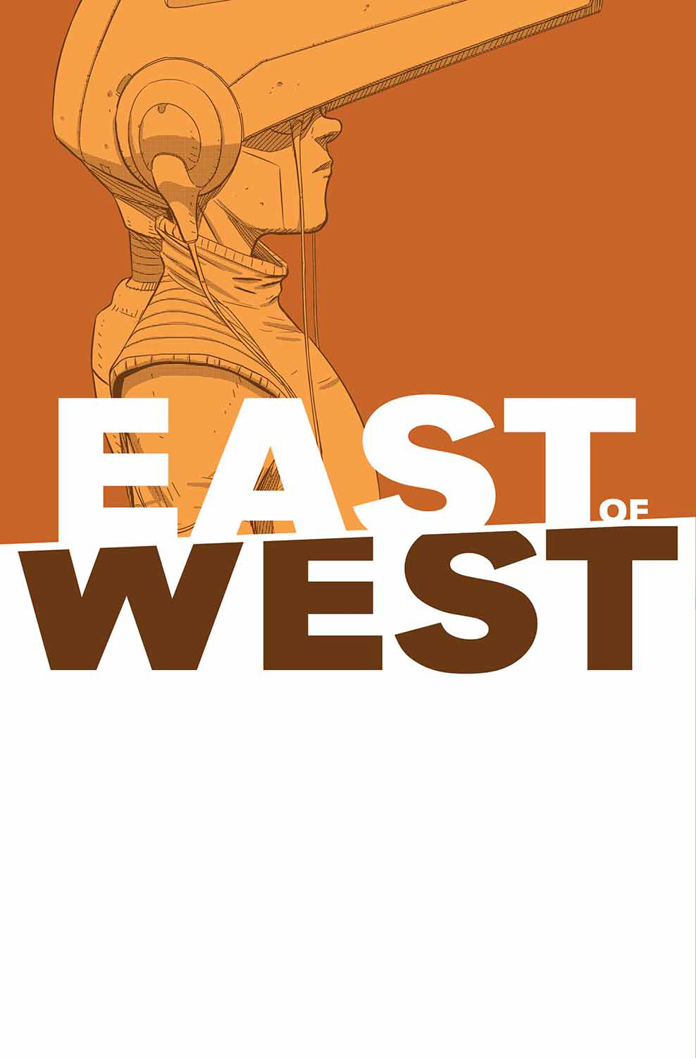 EAST OF WEST TP VOL 06
