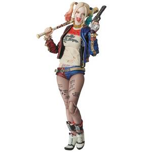 SUICIDE SQUAD HARLEY QUINN PX MAF EX