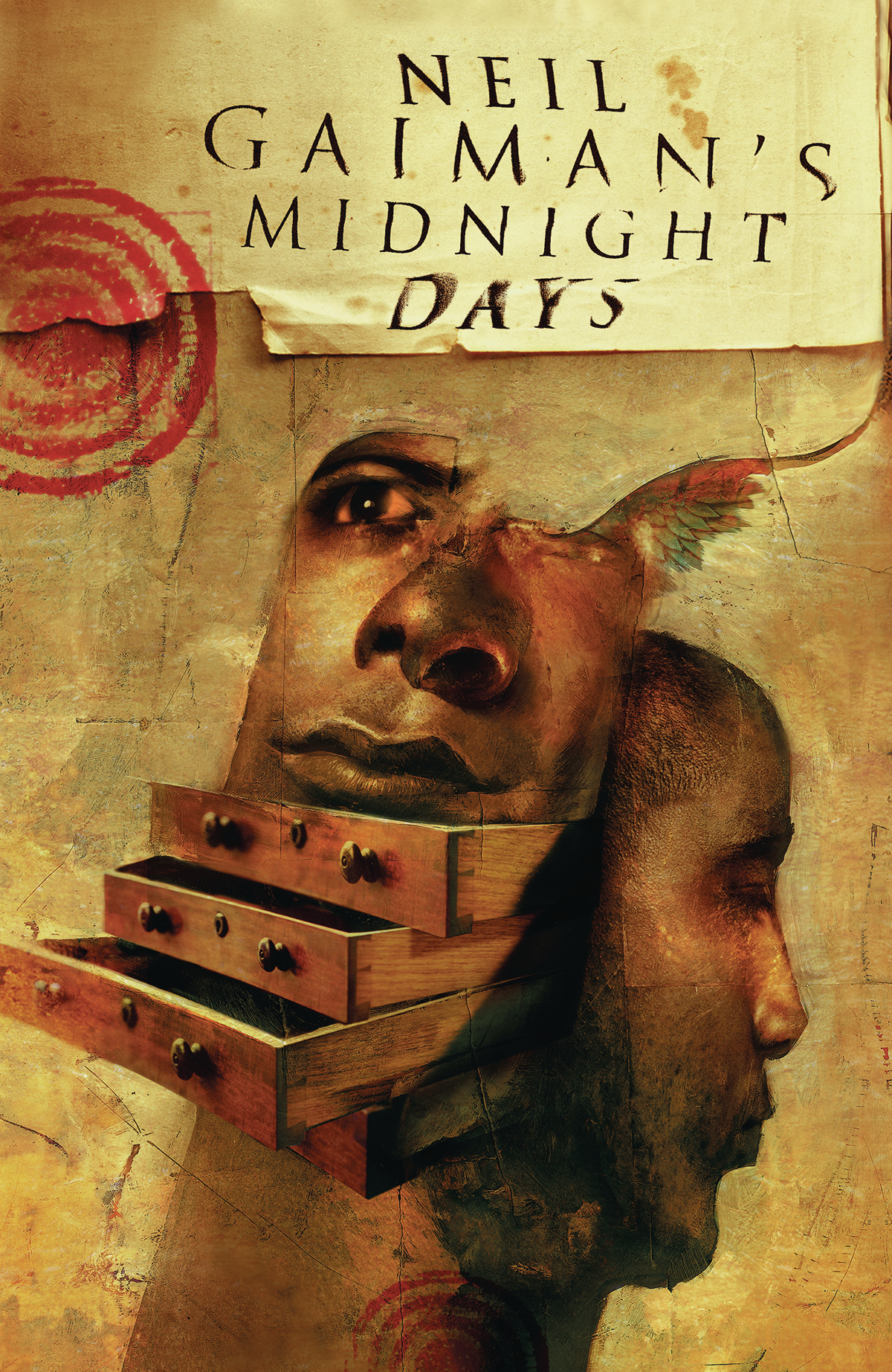 NEIL GAIMANS MIDNIGHT DAYS TP
