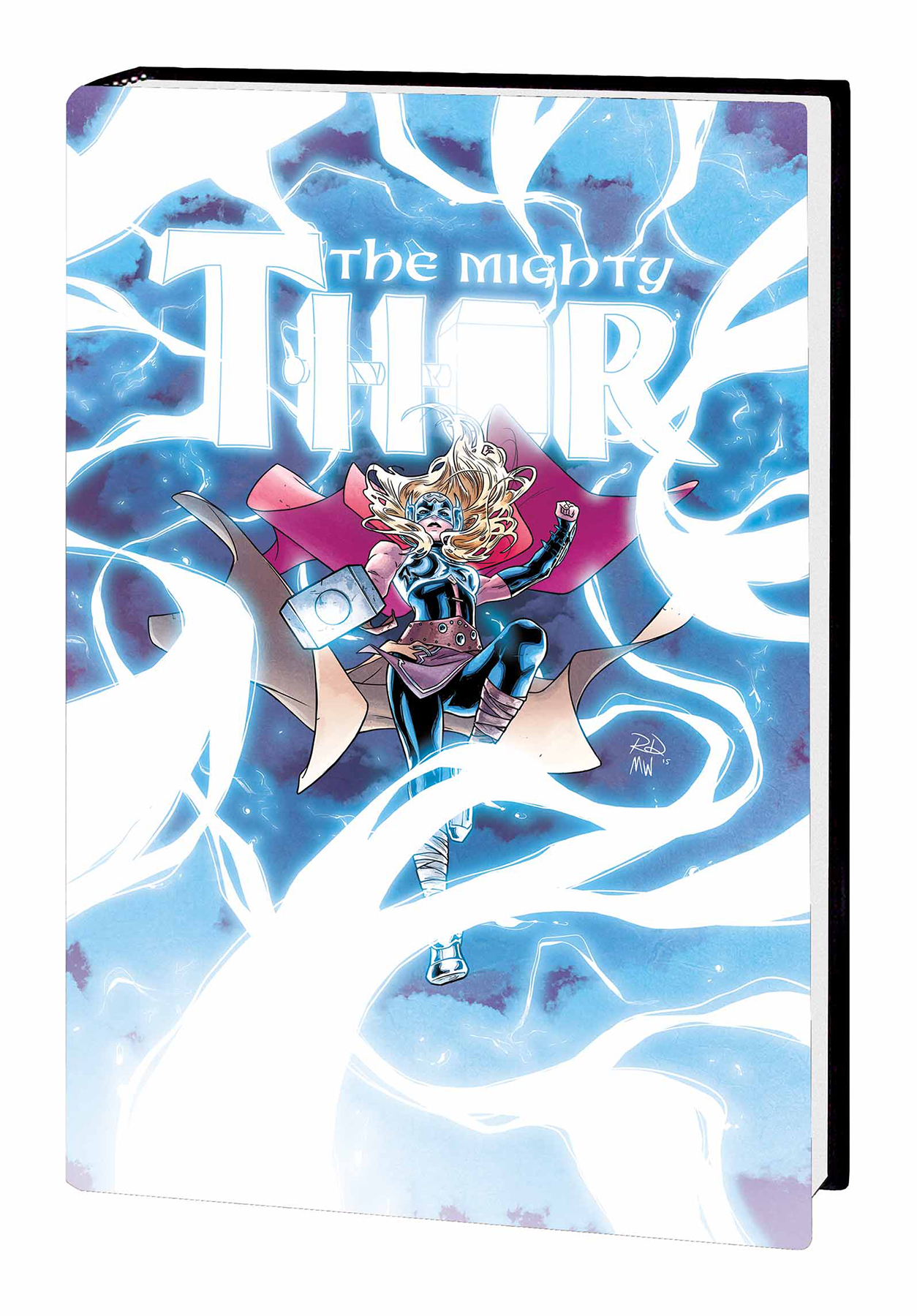MIGHTY THOR PREM HC VOL 02 LORDS OF MIDGARD