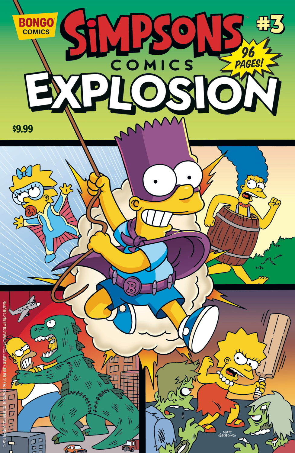 Simpsons comic galleries 95