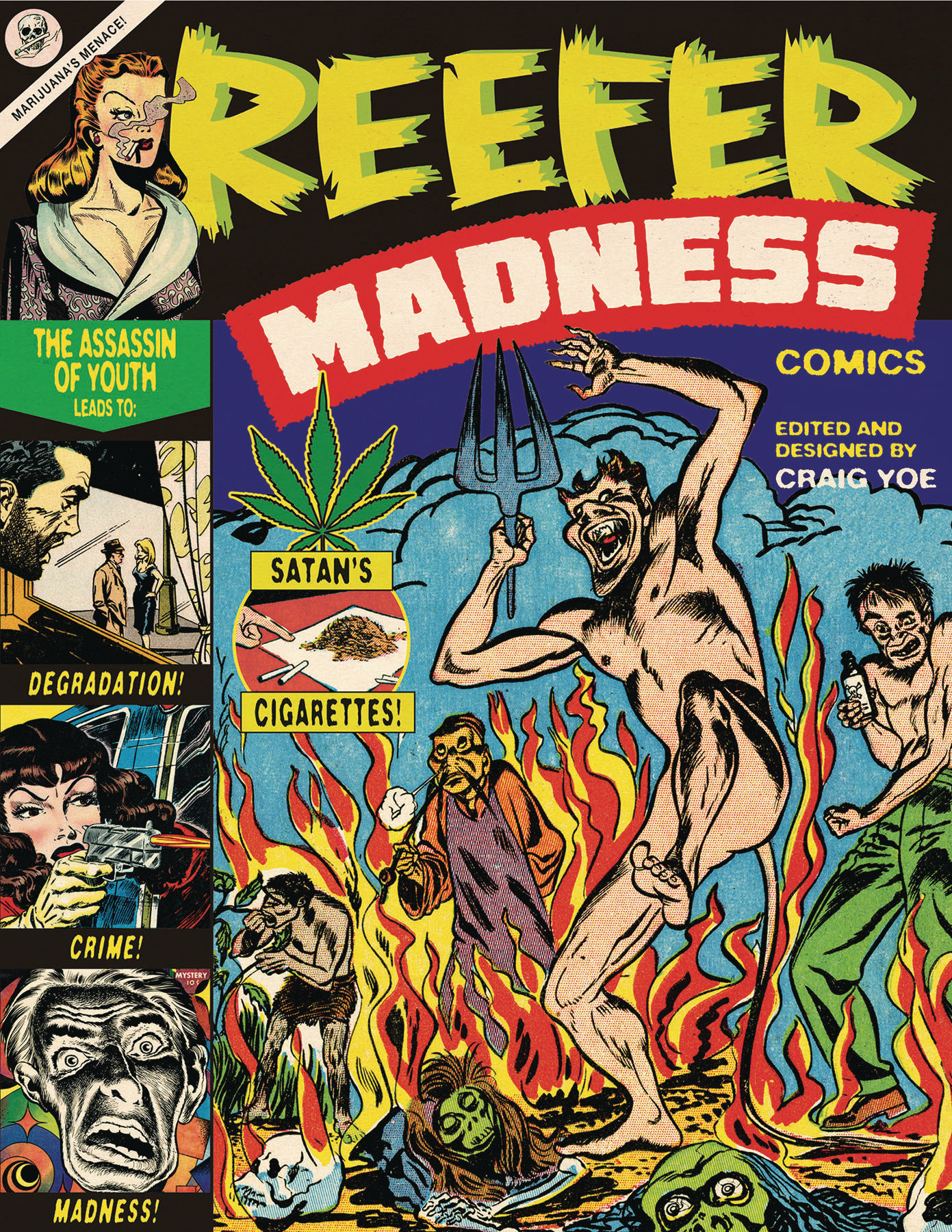 REEFER MADNESS TP (RES)