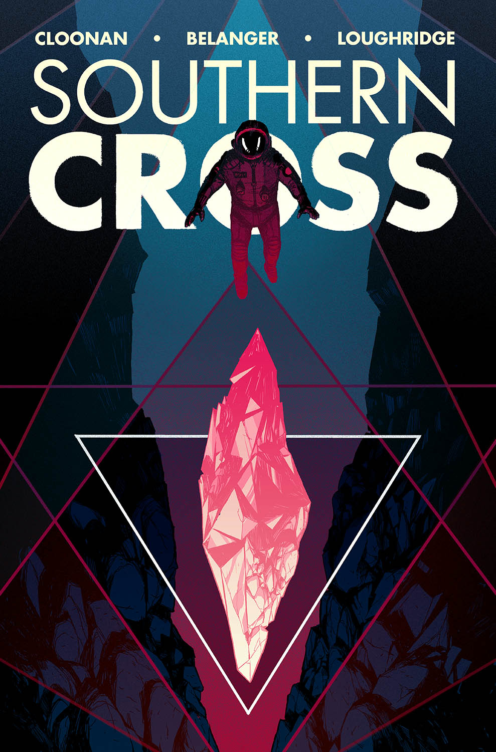 SOUTHERN CROSS TP VOL 02 ROMULUS