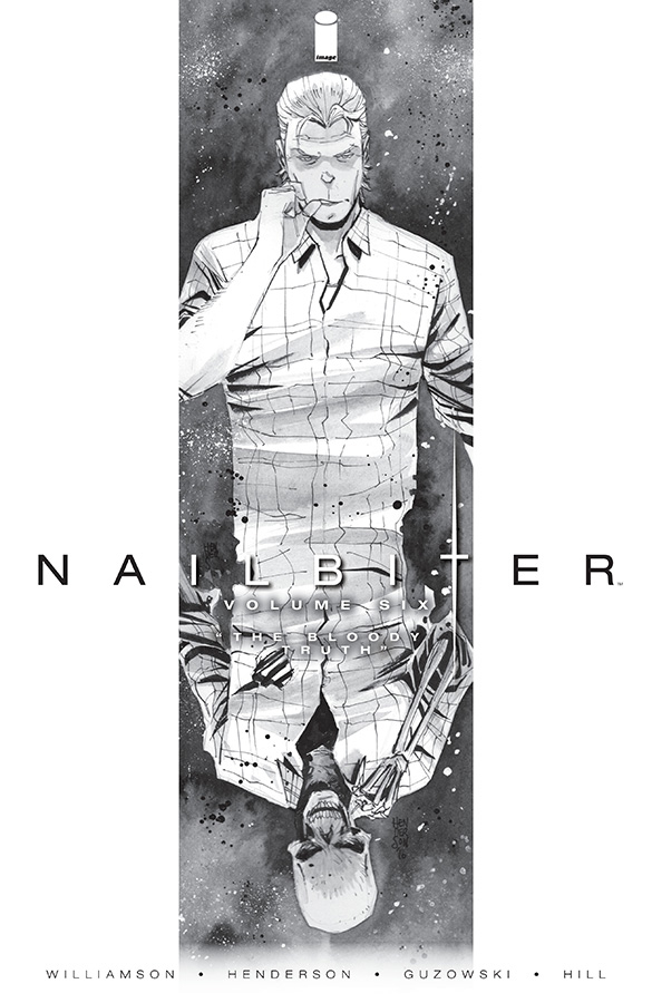 NAILBITER TP VOL 06 BLOODY TRUTH (MR)