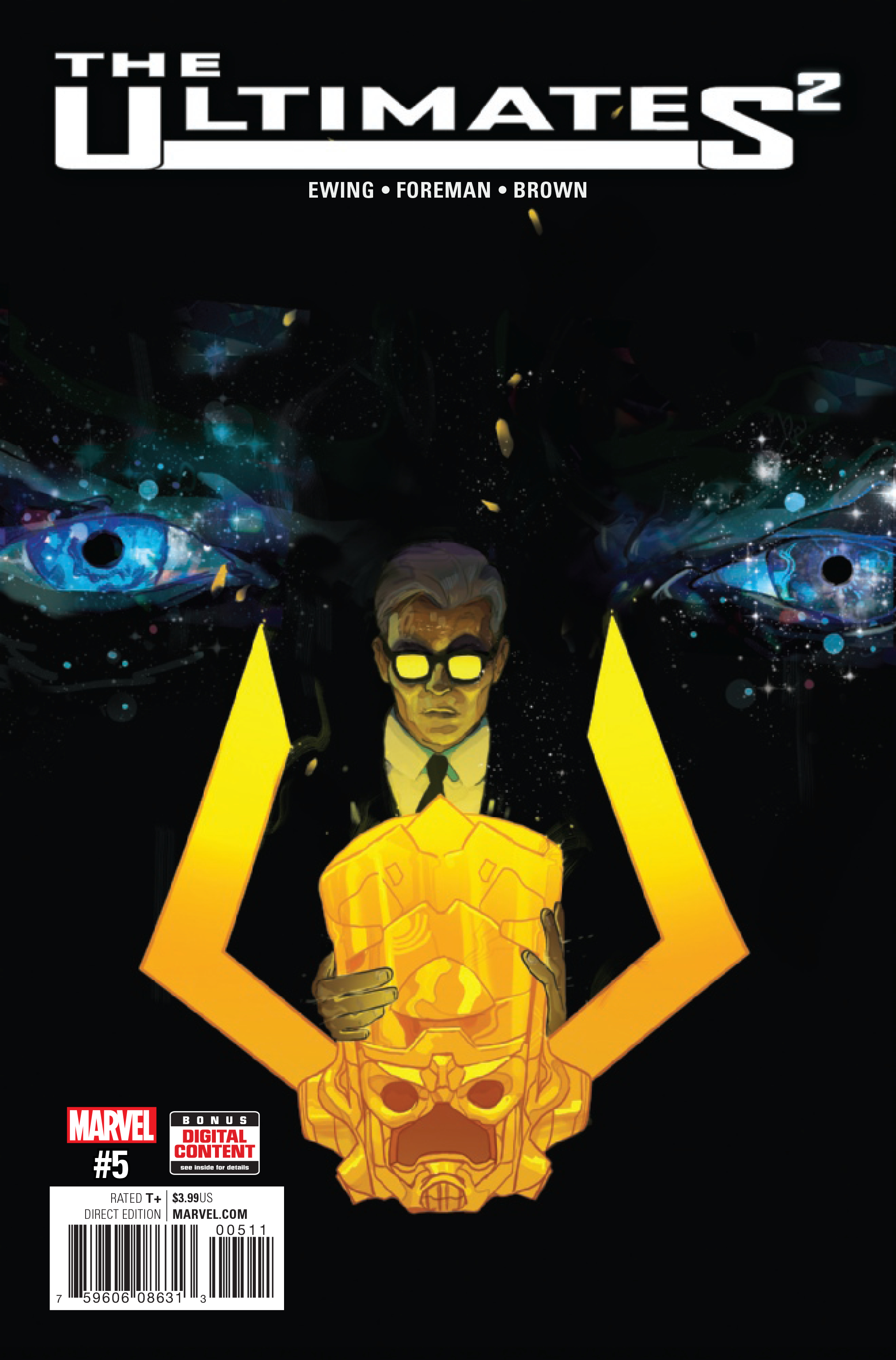 ULTIMATES 2 #5