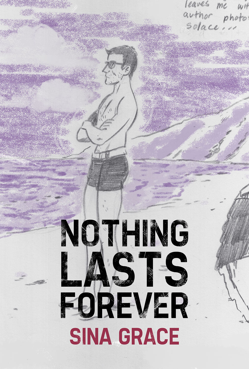 NOTHING LASTS FOREVER TP (MAR170827) (MR)
