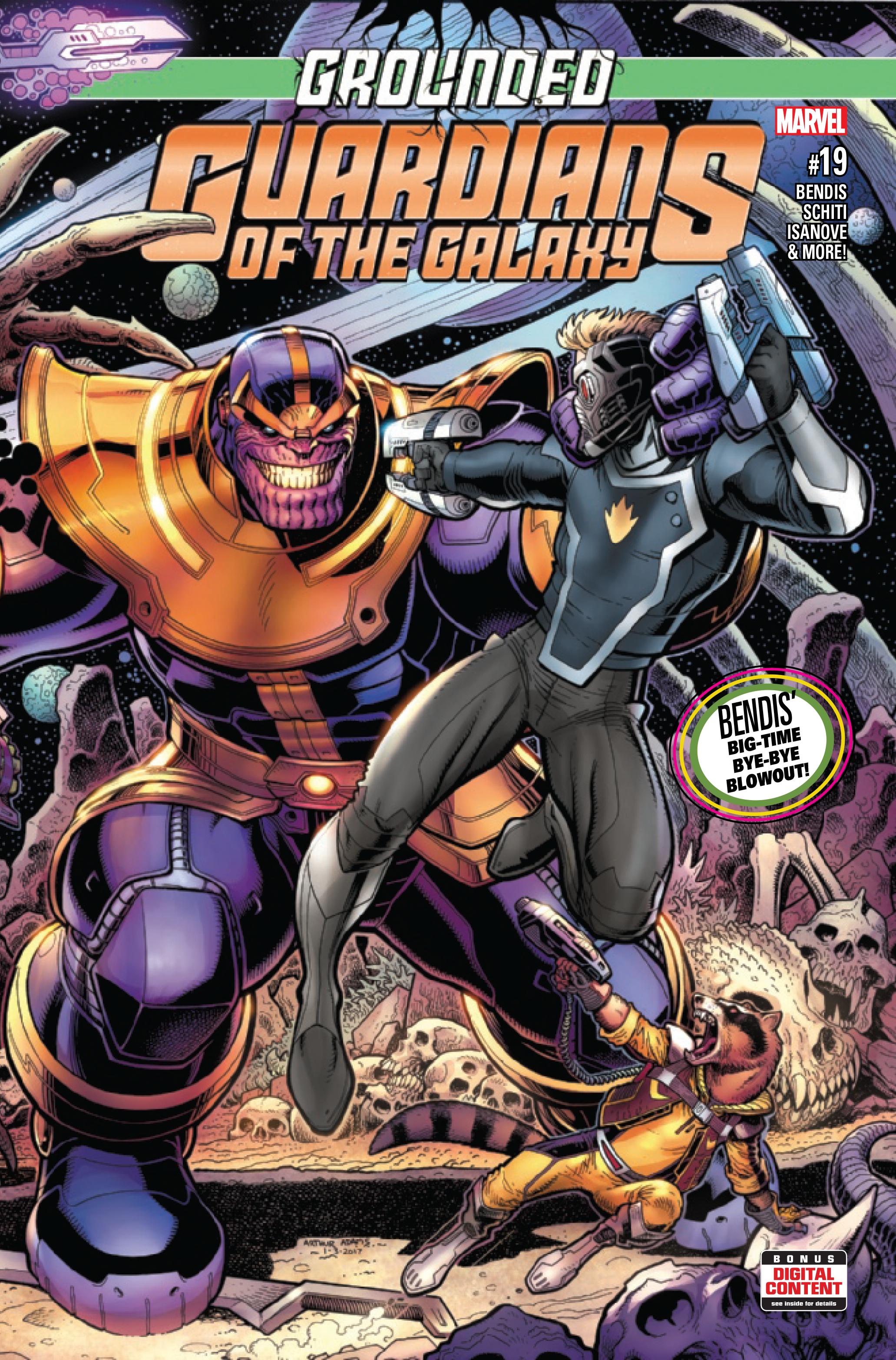 Marvel Ultimate Alliance 3: The Black Order Gets A Release