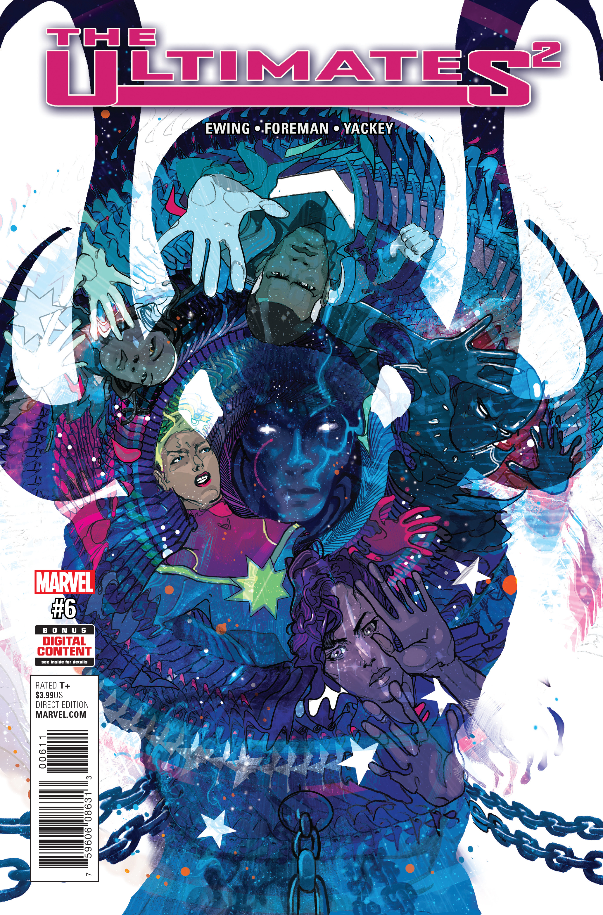 ULTIMATES 2 #6