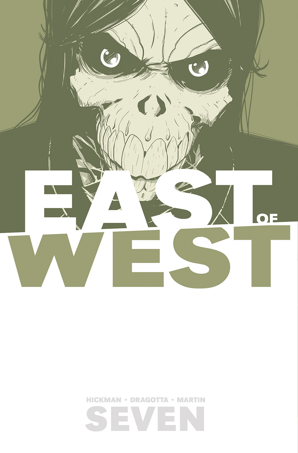 EAST OF WEST TP VOL 07 (MR)