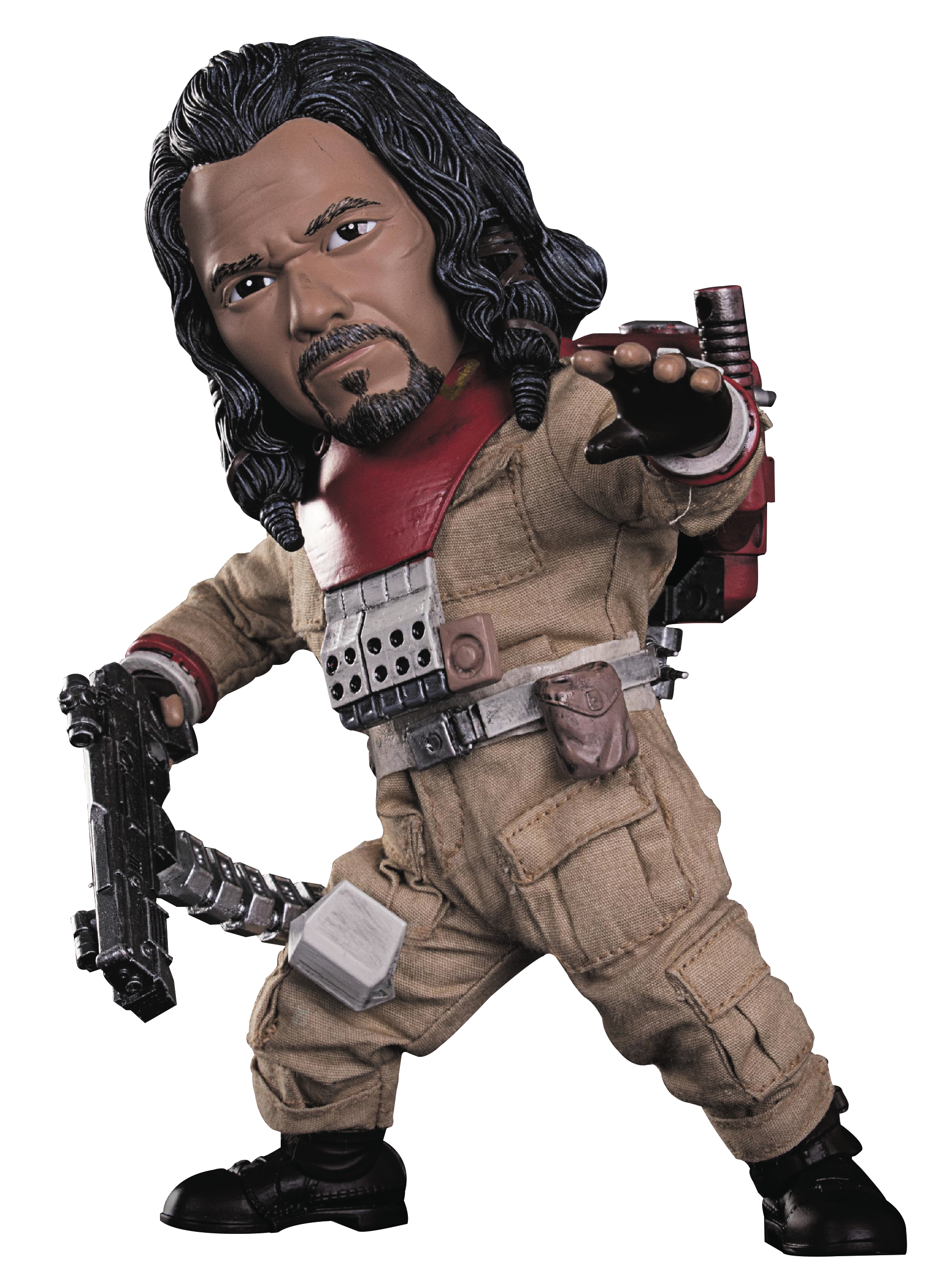 STAR WARS ROGUE ONE EAA-048 BAZE MALBUS PX AF