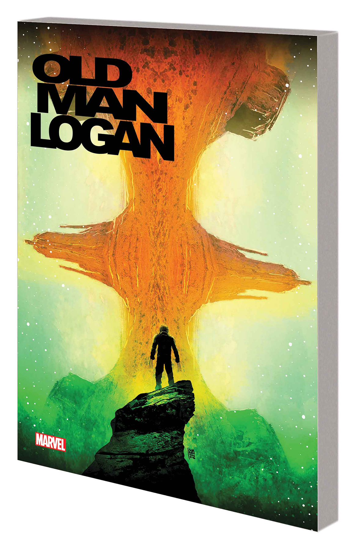 WOLVERINE OLD MAN LOGAN TP VOL 04 OLD MONSTERS