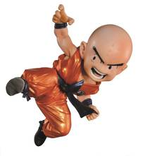 DRAGONBALL SCULTURES KRILLIN SPEC COLOR VER FIG