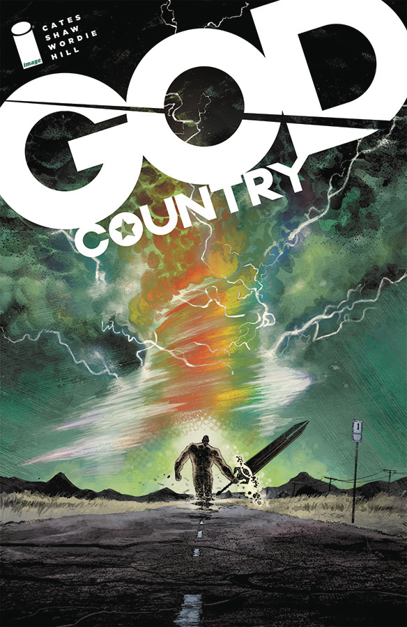 GOD COUNTRY TP (MAY170624) (MR)