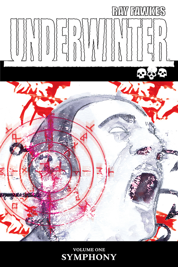 UNDERWINTER TP VOL 01 SYMPHONY (MR)