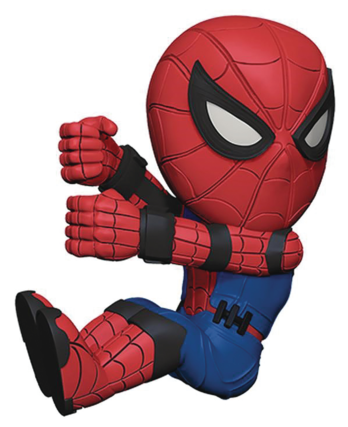 SPIDER-MAN HOMECOMING SPIDER-MAN SCALERS 2IN FIGURE ASST