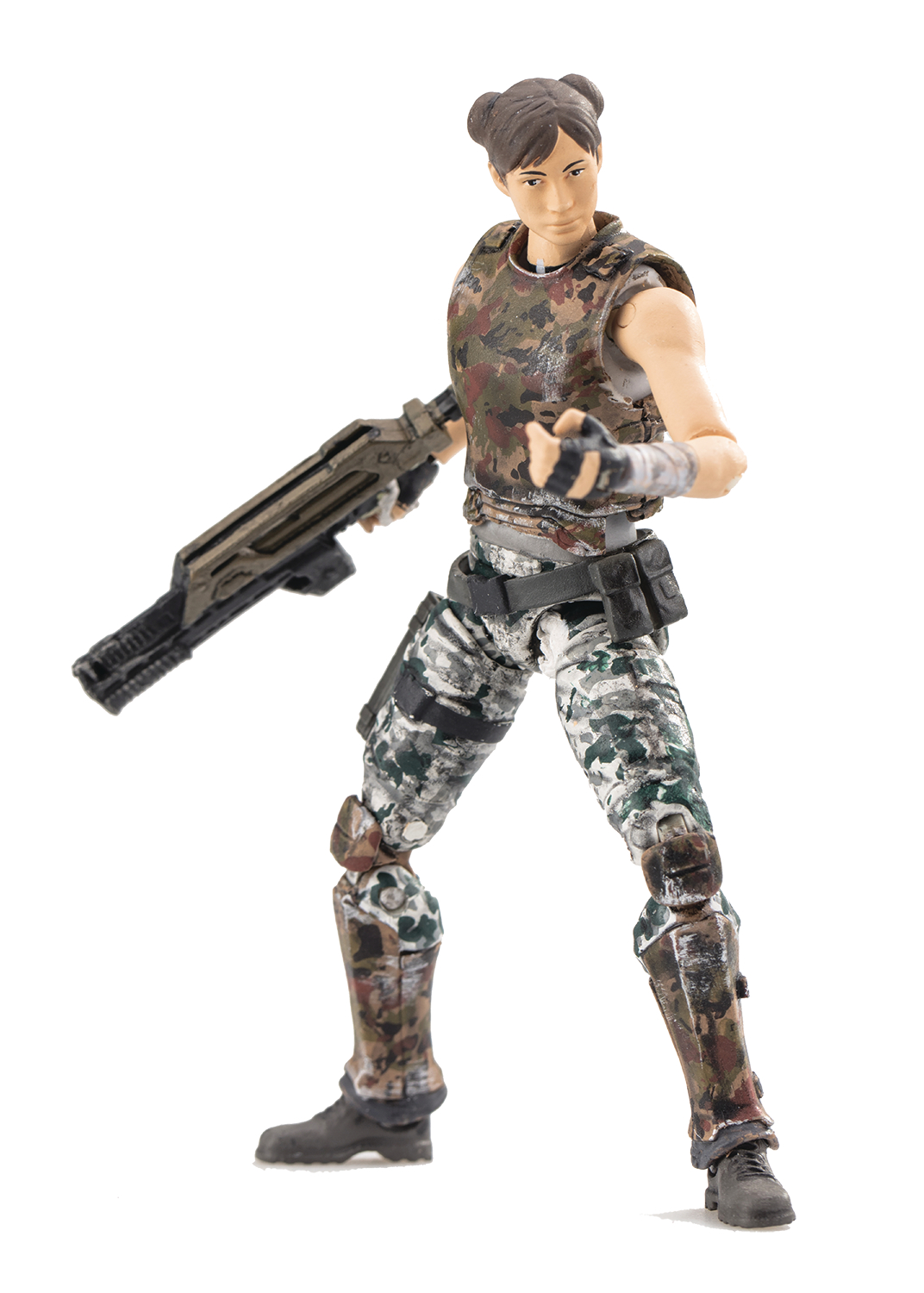 ALIENS COLONIAL MARINE BELLA PX 1/18 SCALE FIGURE (RES)