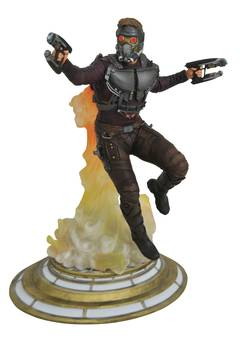 MARVEL GALLERY GOTG 2 STAR-LORD PVC FIG