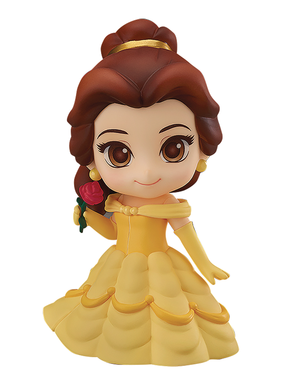 feb178749 beauty and the beast belle nendoroid previews world